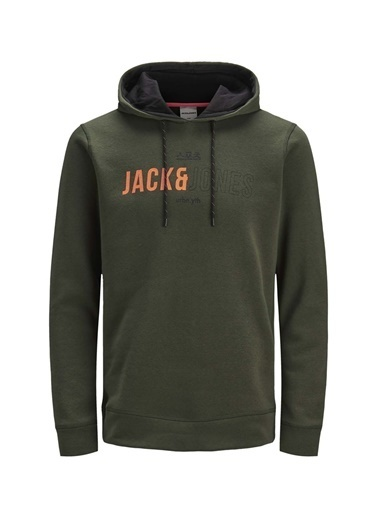 Jack & Jones Sweatshirt Haki